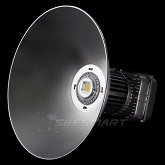 100 WATT LED ALUMINUM CONE HIGH BAY 120/277V