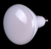 G4 HP 16 WATT 3000K FLOOD LED DIMMABLE BR40 120VAC