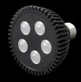 G2 UL LISTED 17 WATT DIMMABLE LED PAR 38 120/277 VAC