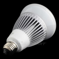PAR 30 LED Light, 9W, 120V, Dimmable